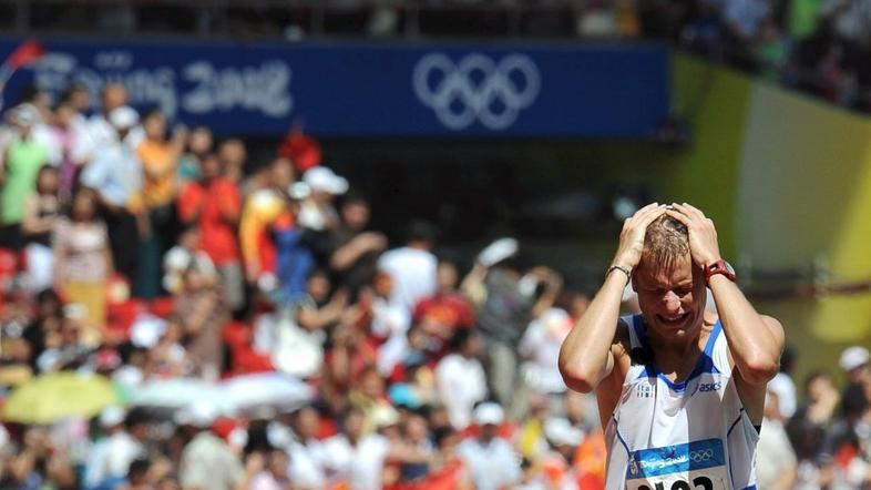 alex schwarzer italija tek na 50km doping london 2012