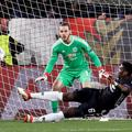 David de Gea Paul Pogba