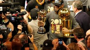(Golden State Warriors - Cleveland Cavaliers)