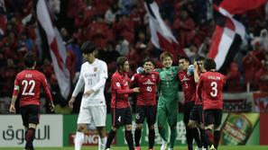 Urawa Red Diamonds Šanghaj SIPG