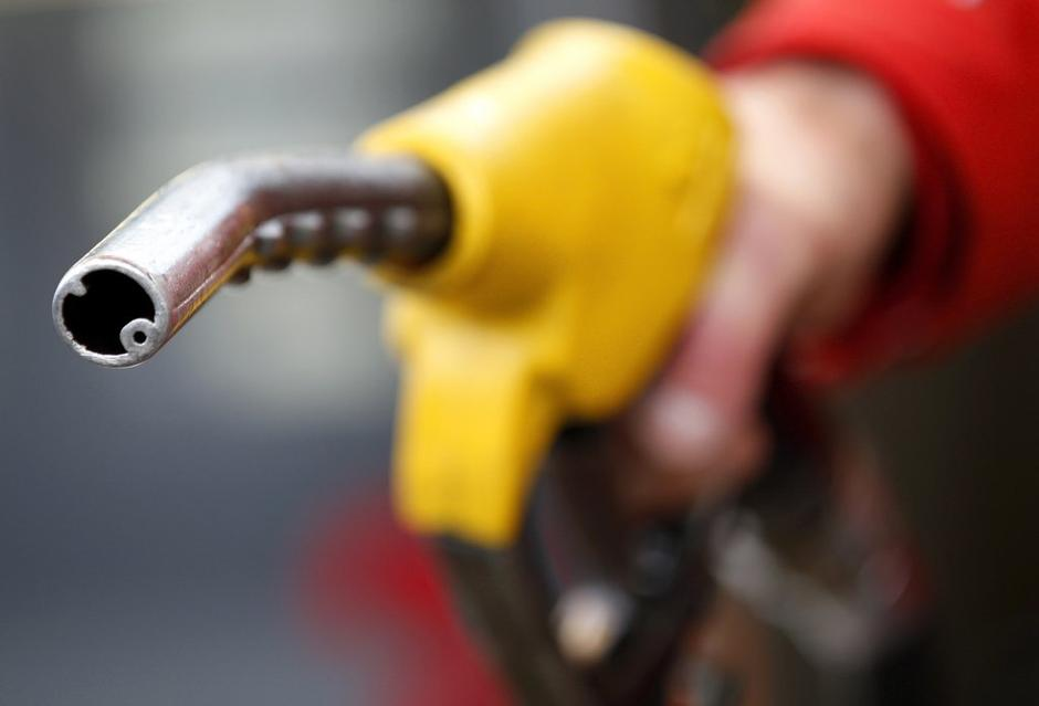 petrol station in Italy - 2011-2012   Author: Reuters
