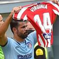 Diego Costa Athletic Atletico
