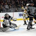 Anže Kopitar Golden Knights Kings