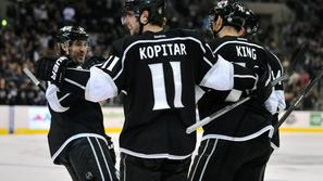 anže kopitar los angeles kings