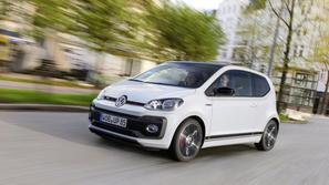 Volkswagen up GTI koncept
