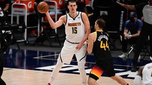 nikola jokić denver nuggets