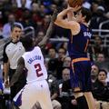 Dragić Collison Los Angeles Clippers Phoenix Suns liga NBA