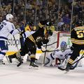 Boston Bruins Tampa Bay Lightning