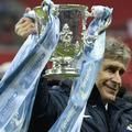 Manuel Pellegrini Capital One Cup finale