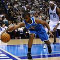NBA New Orleans Hornets Chris Paul