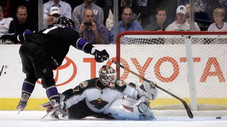 Anze Kopitar 1 - Getty Images - main