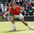 roger federer london wimbledon