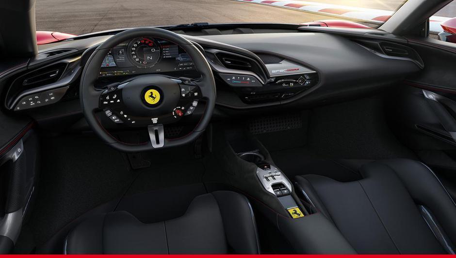 Ferrari SF90 Stradale | Author: Ferrari