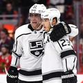 anže kopitar dustin brown