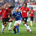 Canbiasso Falcao Blind Rooney Leicester City Manchester United