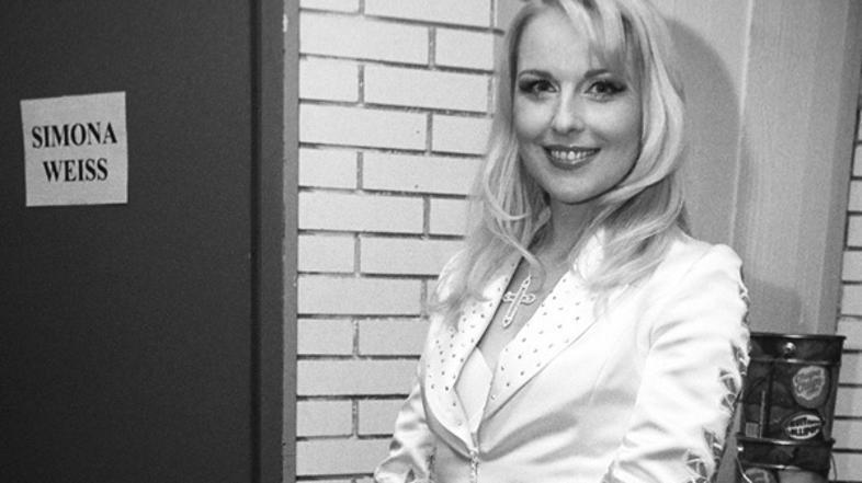 Šarac poskrbel za zapuščino Simone Weiss | Žurnal24