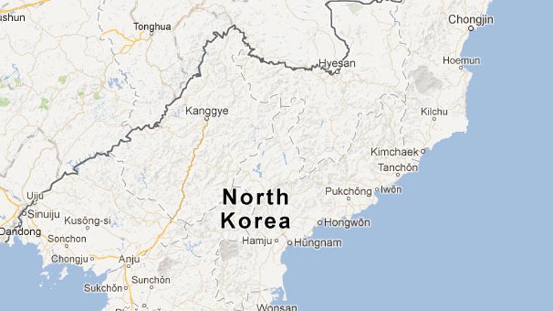 Severna Koreja Ni Vec Crna Pika Zurnal24