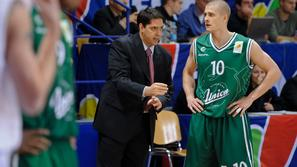 Woodside Filipovski Union Olimpija