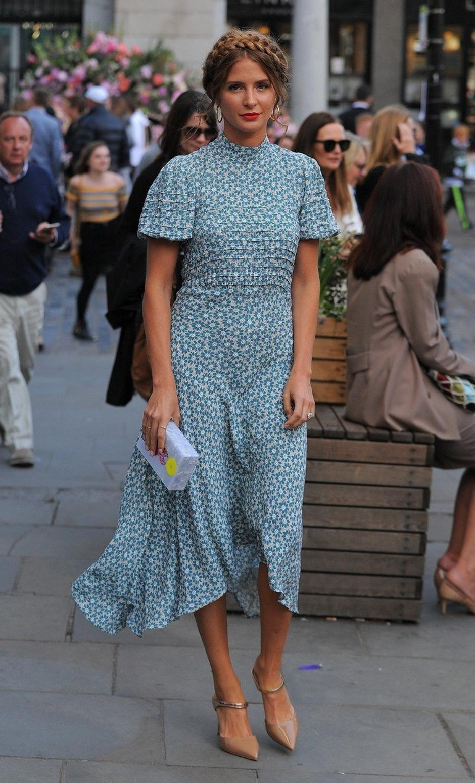 Millie Mackintosh | Avtor: Profimedia