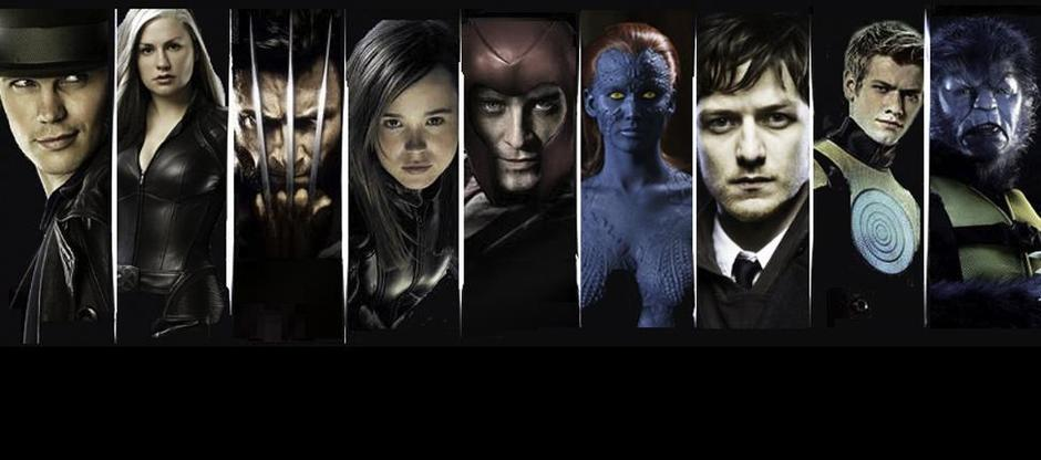 X-Men: Days of Future Past | Avtor: Žurnal24 main