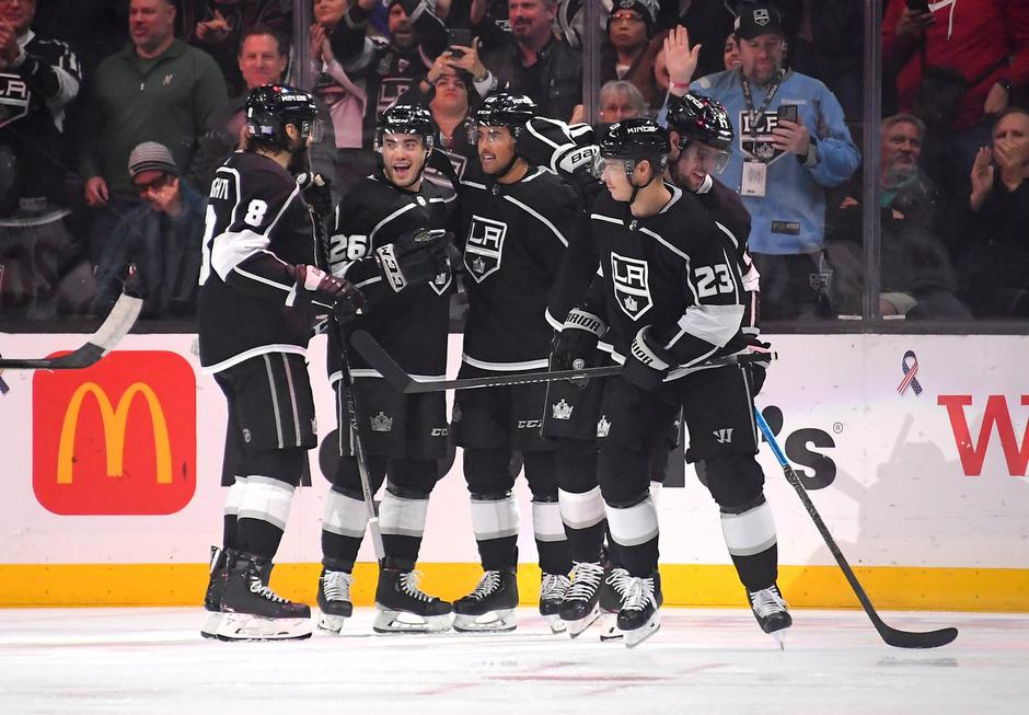 Los Angeles Kings | Avtor: Profimedia