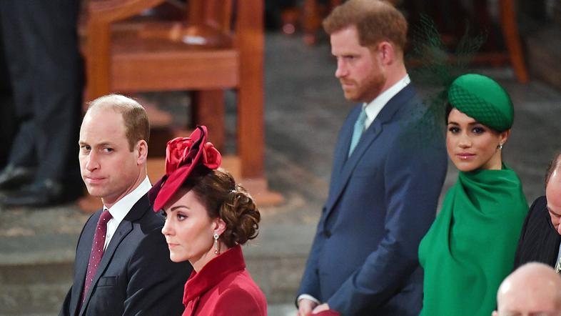 meghan markle, princ harry, kate middleton, princ william