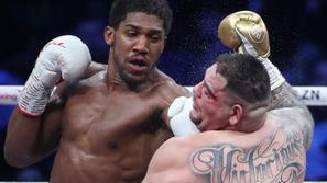anthony joshua andy ruiz