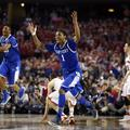 James Young Kentucky Wildcats Wisconsin Badgers NCAA