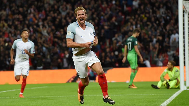 Harry Kane Anglija Slovenija Wembley