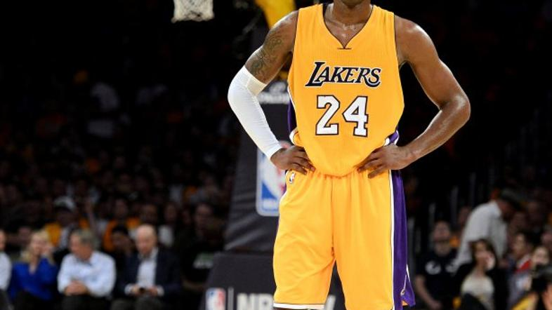 Kobe Bryant Los Angeles Lakers Houston Rockets