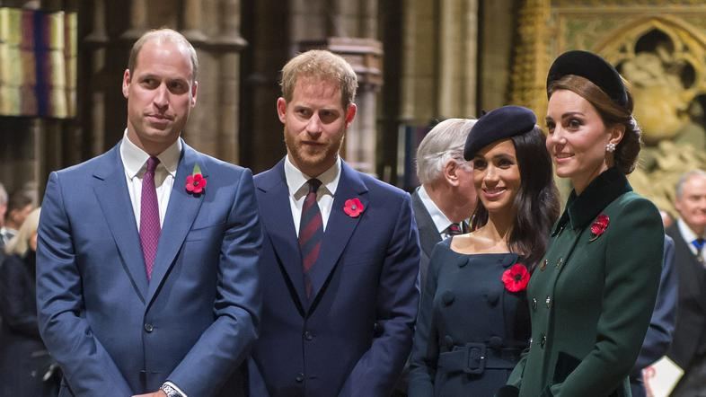 william, kate, meghan, harry