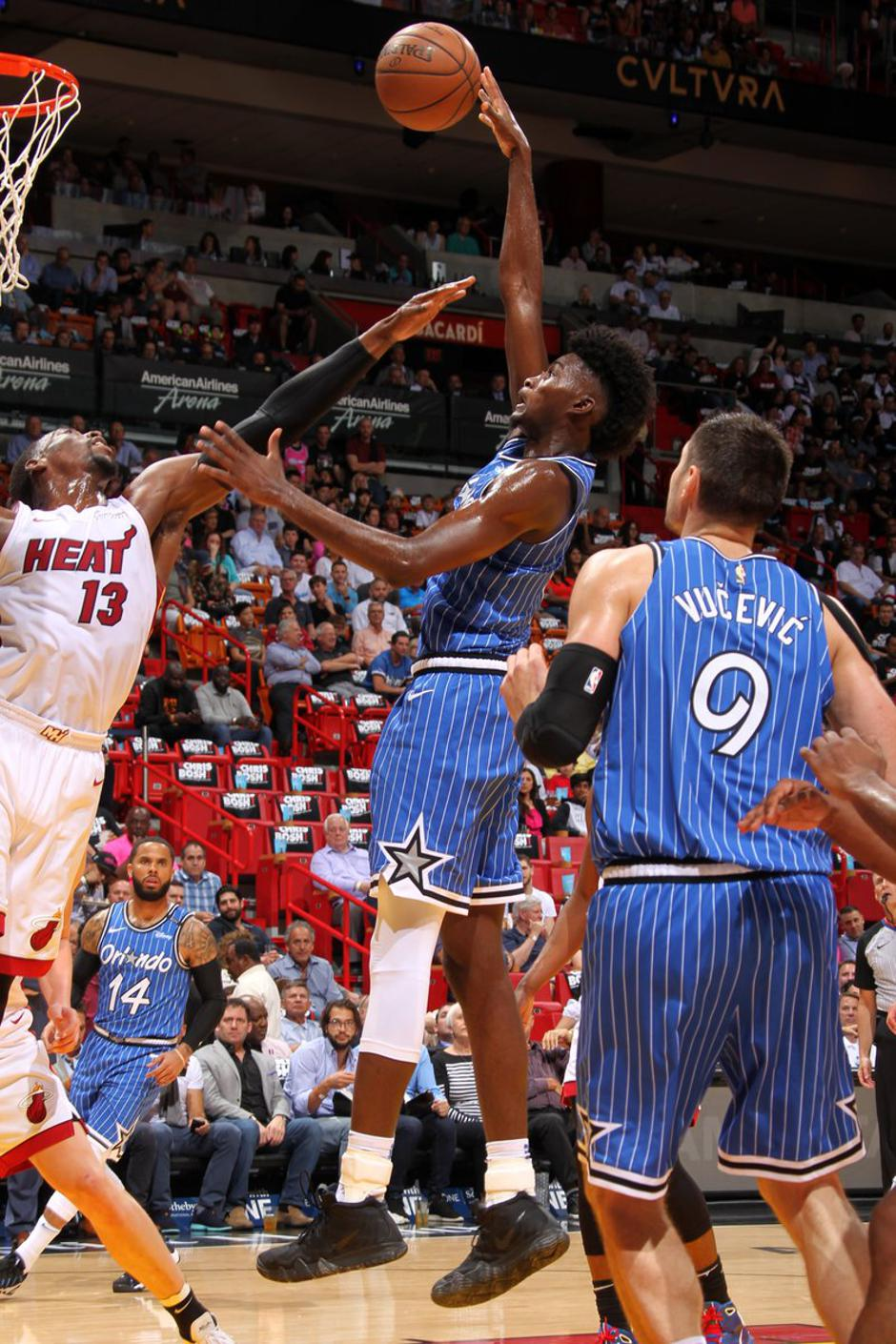 Miami Heat Magic | Avtor: Twitter