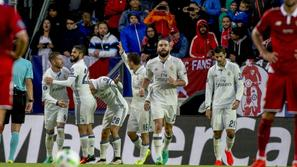 Real Madrid Sevilla evropski superpokal 2016