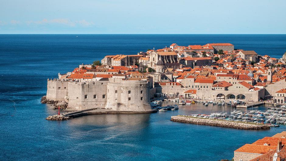 Dubrovnik | Avtor: Pixabay