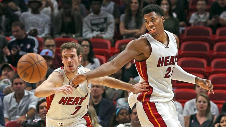 Goran Dragić, Hassan Whiteside