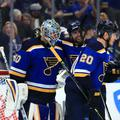 st. louis blues nhl