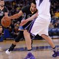 Stephen Curry, Golden State Warriors:Sacramento Kings
