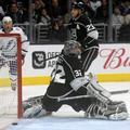 Jonathan Quick Kings Lightning