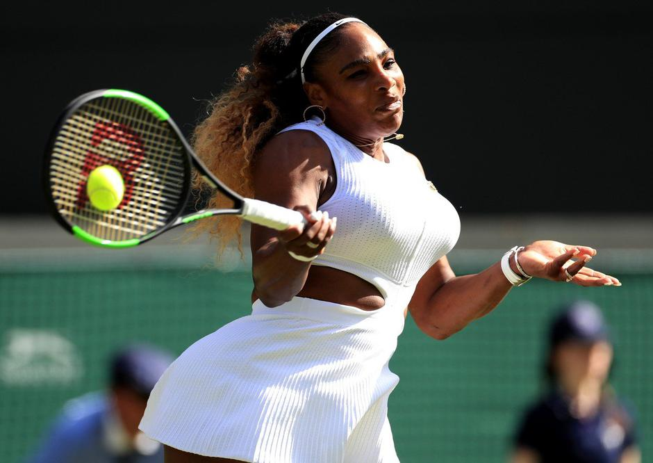 Serena Williams | Avtor: Profimedia