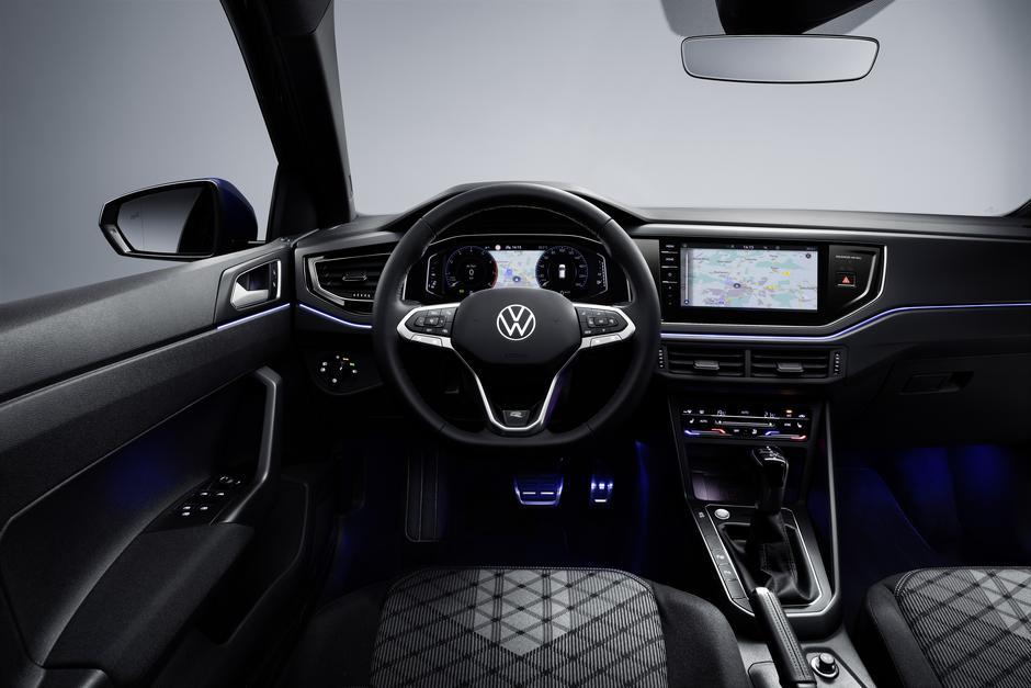 Volkswagen polo | Avtor: Volkswagen