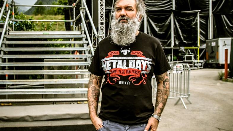Festival MetalDays