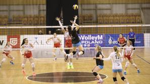 Calcit Volleyball Nova KBM Branik