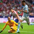 Jan Oblak Atletico Celta