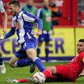 Union Berlin : Hertha Berlin
