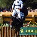 Eventing Cross Country, World Equestrian Games in Lexington, Kentucky