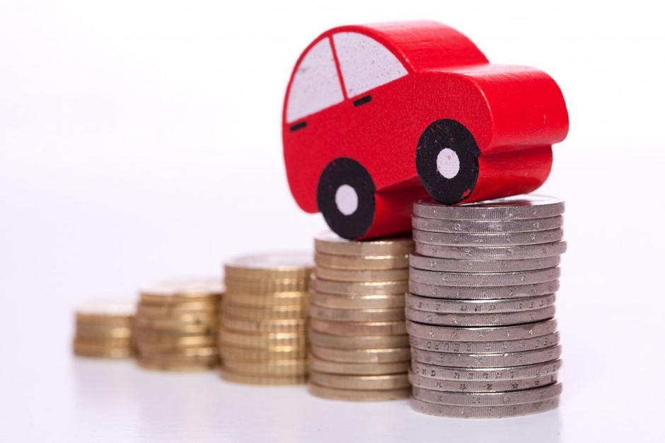 Nakup avtomobila   Avtor: Shutterstock