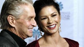 Michael Douglas & Catherine Zeta Jones