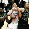 Clippers Celtics