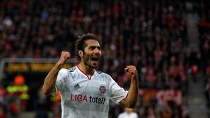 Hamit Altintop (Foto: Reuters)