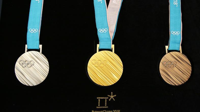 medaillengewinner olympia 2019